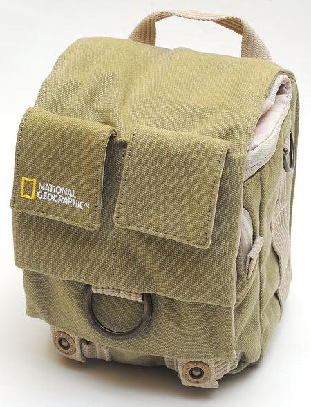National Geographic 2346 shoulder bag / photo side bag