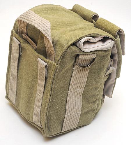 National Geographic 2346 shoulder bag / photo side bag 11.