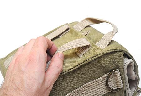 National Geographic 2346 shoulder bag / photo side bag 3.