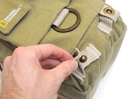 National Geographic 2346 shoulder bag / photo side bag 4.
