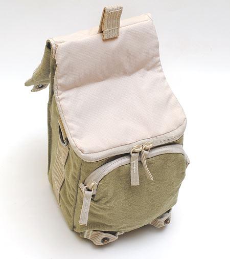 National Geographic 2346 shoulder bag / photo side bag 5.