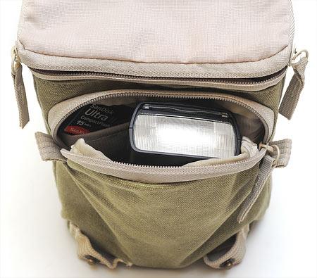 National Geographic 2346 shoulder bag / photo side bag 6.